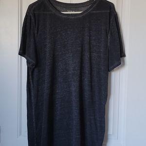 Torrid sheer tshirt